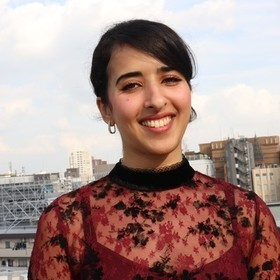 Kanous Salmaのプロフィール写真