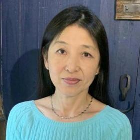金谷 淳子のプロフィール写真