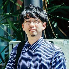 影山 裕樹のプロフィール写真