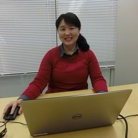 林  美香のプロフィール写真