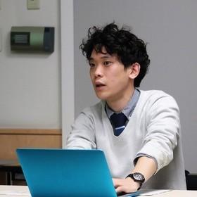 鈴木 章央のプロフィール写真