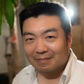 金坂 秀雄のプロフィール写真