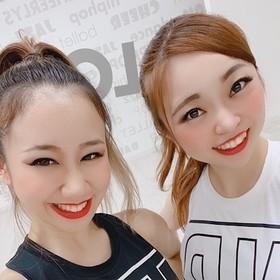 LOICX GIRLS☆ AINA・MIKIのプロフィール写真