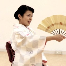hanayagi mashuriのプロフィール写真
