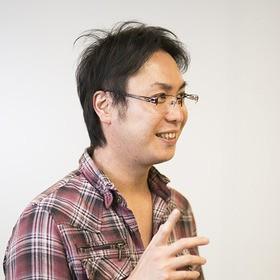 山田 誠之のプロフィール写真