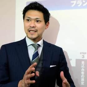 入倉 大亮のプロフィール写真