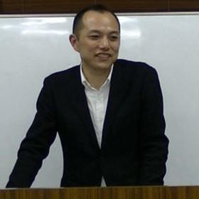 飯田 吉宏のプロフィール写真