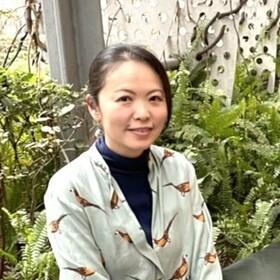 小笠原 朗子のプロフィール写真