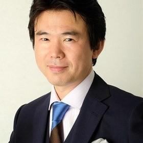 松橋 良紀のプロフィール写真