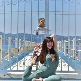 Asaba Ayumiのプロフィール写真