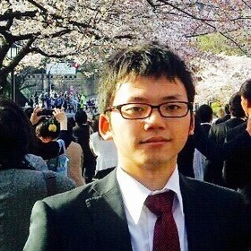 桝口 卓摩のプロフィール写真