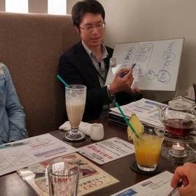Hosokawa Tomoyukiのプロフィール写真