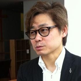 齊藤 靖英のプロフィール写真