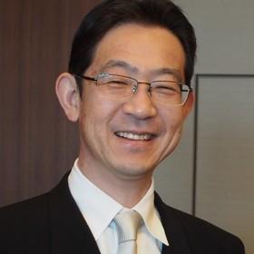 須藤 康彦のプロフィール写真