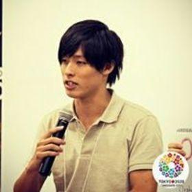 田上 智裕のプロフィール写真