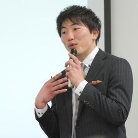 朝岡 郁晶のプロフィール写真
