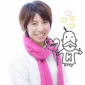 亀井 陽子のプロフィール写真