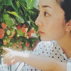 NARDJAPANアロマアドバイザー 溝江あゆみのプロフィール写真