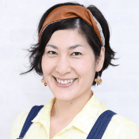 水口 麻子のプロフィール写真