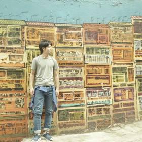 Seki Takashiのプロフィール写真