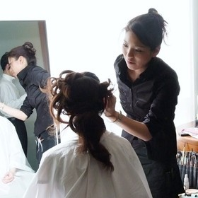 Sasada Chiekoのプロフィール写真