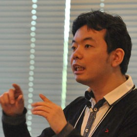 Daisuke Shozakiのプロフィール写真