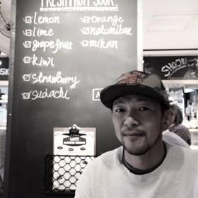 ARAKI SHUICHIのプロフィール写真