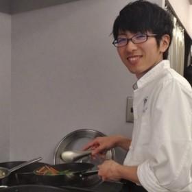森田 將揮のプロフィール写真