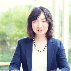 山縣 玲子のプロフィール写真