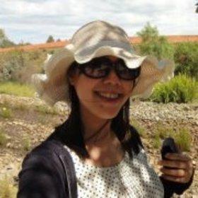 Wong Rebeccaのプロフィール写真