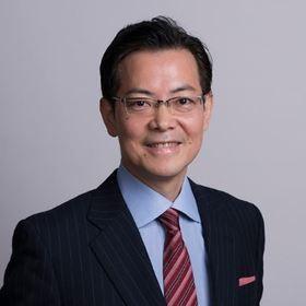 加賀田 裕之のプロフィール写真