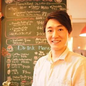 廣瀬 豪のプロフィール写真