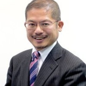 Tokumoto Masahiroのプロフィール写真