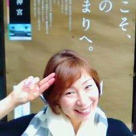 榮嶋 まゆみのプロフィール写真