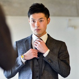 鶴岡 亮のプロフィール写真