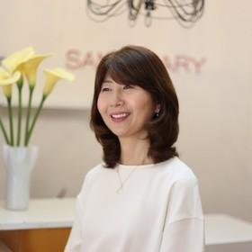 金山 佳子のプロフィール写真