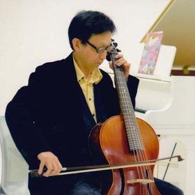 Arpeggione Osamu Okumuraのプロフィール写真