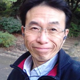 廣林 克昭のプロフィール写真
