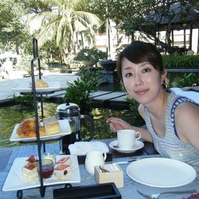 大島 夏子のプロフィール写真
