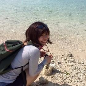 仲摩 千陽のプロフィール写真