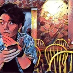 須藤 俊祐のプロフィール写真