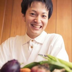 Tashiro Hidetoのプロフィール写真