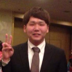 浦川 大将のプロフィール写真