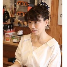 Aroma-life-stylist Hirokoのプロフィール写真