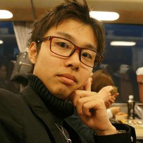前田 大輔のプロフィール写真
