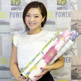 Sasagawa Ayunaのプロフィール写真