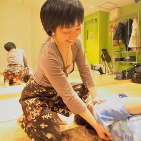小林 由佳のプロフィール写真