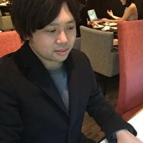 上山 翔太のプロフィール写真