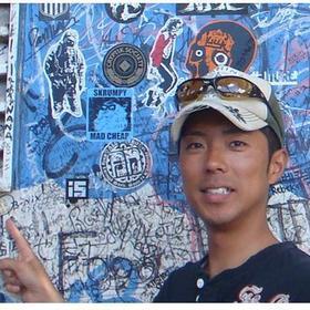 白田 知輝のプロフィール写真