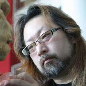 Nakatani Susumuのプロフィール写真